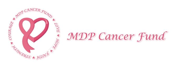 MDP Cancer Fund logo